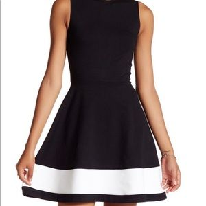 Love Ady fit and flare dress